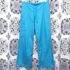 Pants - EUC Premium Cargo Pocket Scrubs / Lounge Pants